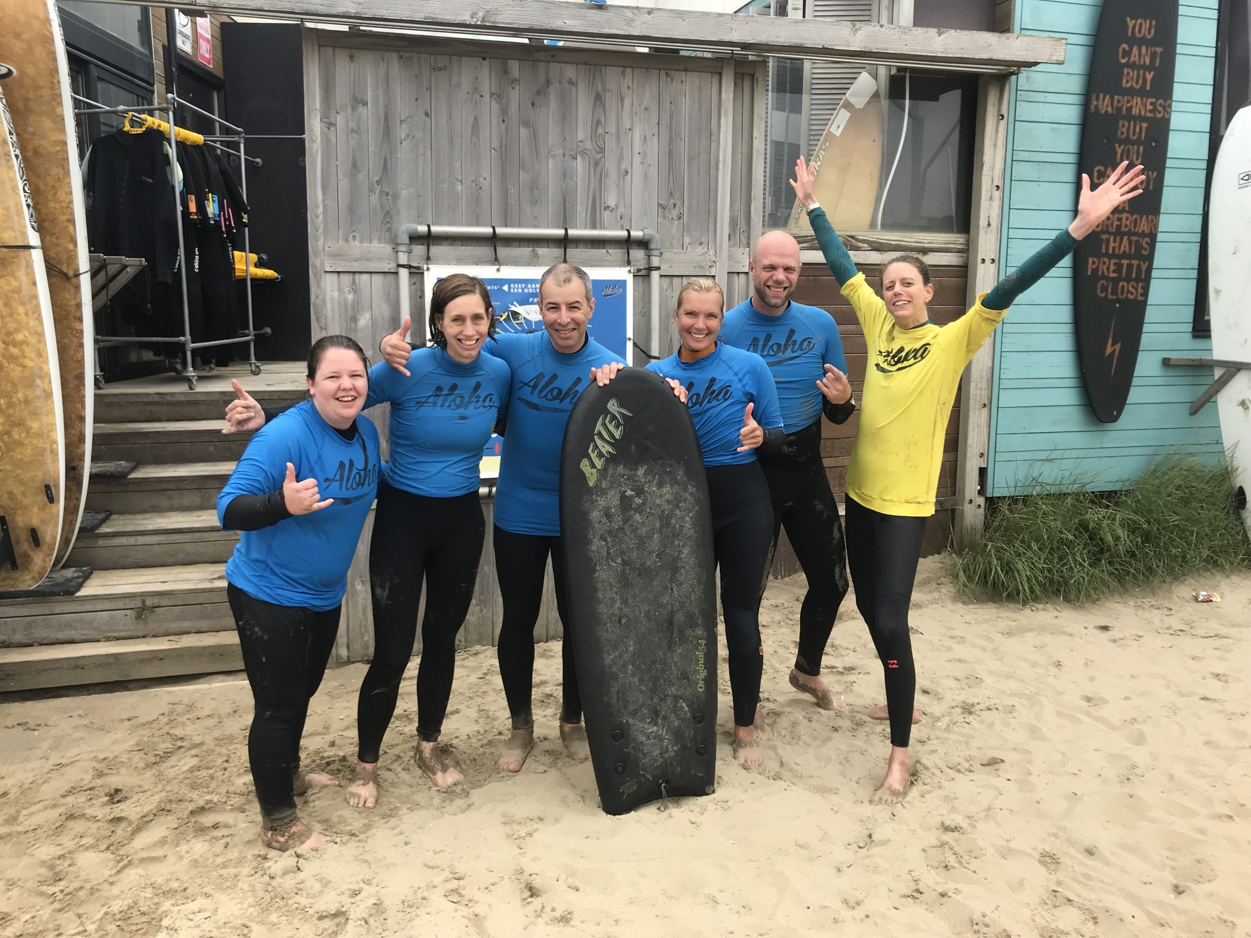 Surf Therapy Travel summer vibes